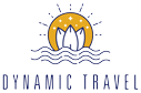 Dynamic Travel Logo